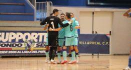 El Levante Futsal sí tiene previsto que haya público en sus partidos en casa