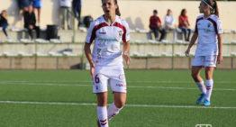 La valenciana Claudia Florentino abandonará el Fundación Albacete para fichar por el Real Madrid