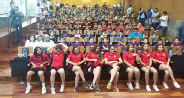 La FDM ultima los Juegos Deportivos 2020-21 de València bajo los protocolos COVID-19