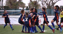 La FFCV contempla hacer dos grupos en la Liga Infantil-Cadete Valenta ante la gran respuesta de los clubes