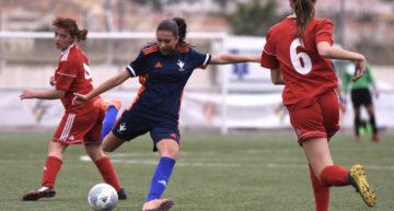 Jornadas y calendario de la Liga Autonómica Valenta FFCV 2020-2021