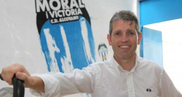 Juan Serrano presenta su 'renuncia irrevocable' como presidente del Deportivo Alcoyano tras doce años de mandato