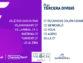 Calendario confirmado del Grupo VI de Tercera División 2020-2021