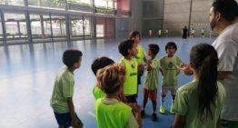 El 7 de noviembre arrancan los Juegos Deportivos Municipales de València 2020-21
