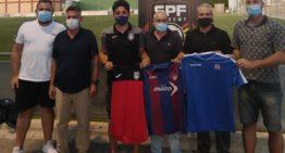 La UD Alzira contará con Spanish Pro Football y ProStars Soccer para entrenamientos y formación
