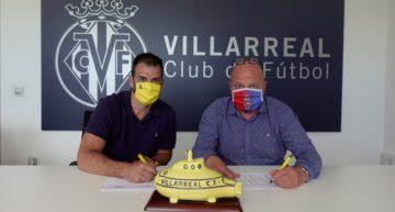 Villarreal CF y Mislata UF prolongan su fructífero convenio hasta verano de 2021