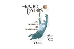 Cien años de porteros valencianistas de leyenda en 'Bajo Palos', el libro de Albert Carda