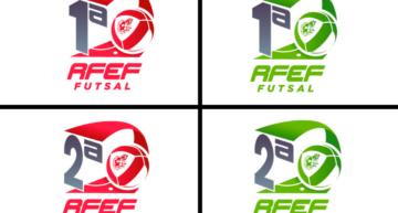 La RFEF estrena imagen para la Primera y Segunda División de Fútbol Sala