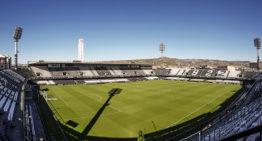 El estadio de Castalia y el CD Castellón prolongan su vínculo cuatro años más