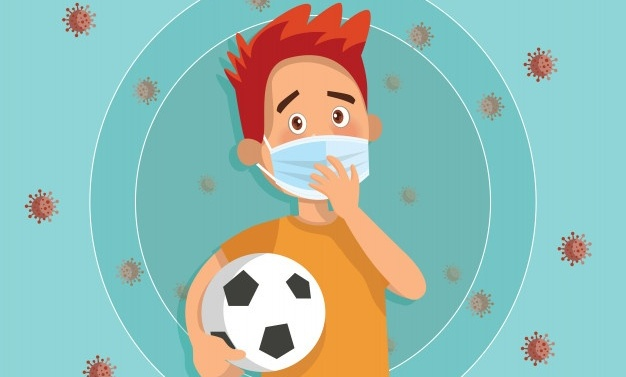 Qué pasará con la educación física y el deporte escolar tras la apertura  del primer curso escolar post-coronavirus? | EsportBase | Tu periódico de  Fútbol Base