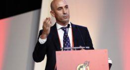 Rubiales consolida su presidencia y amplía su mandato en la RFEF hasta 2024