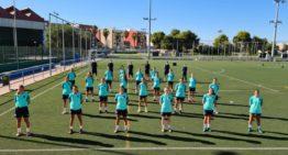 El filial del Levante afronta su segunda temporada en Reto Iberdrola