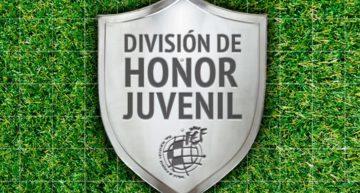 Oficial: subgrupos y calendario del Grupo VII de División de Honor 20-21