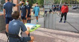 La Federación Madrileña, a sus clubes no profesionales: 'El médico lo pagamos nosotros'
