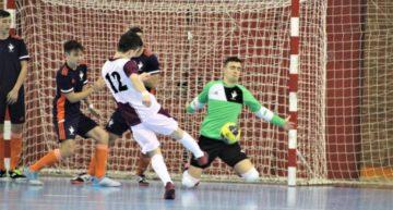 Así será el primer curso FFCV de especialista en entrenamiento de porteros de futsal Nacional C