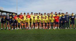 El nuevo reto del Juvenil 'A' del Villarreal: revalidar título en la 'nueva' División de Honor post-coronavirus