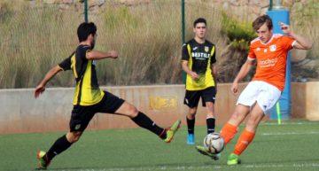 Balance positivo de los Juveniles del Primer Toque en sus partidos debut de la 20-21