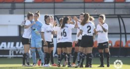 La insistencia valencianista le da un empate que sabe a poco ante el Athletic Club (1-1)