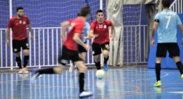Nueva Elda FS doblega al Totcable Futsal Ibi y avanza a segunda ronda de Copa (2-3)