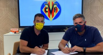 El convenio entre Villarreal y Elitei Project eldense se extiende al nuevo club Elda Unión