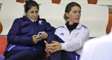 Maravillas Sansano y Lorena Rubio seguirán al mando de los banquillos de la Selecció Valenciana Valenta de futsal
