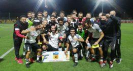 El CD Buñol se impuso al CD Benicarló y disputará la Copa de SM El Rey en su centenario (1-0)