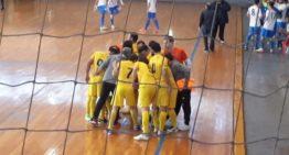 Circular 16: así son las competiciones de futsal 20-21 en categoría juvenil