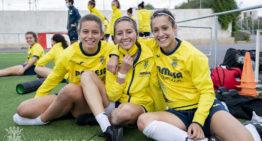 La mexicana Rubí Soto ya entrena con el Villarreal CF Femenino
