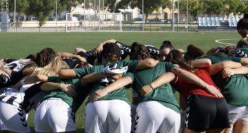El Joventut Almassora arranca la temporada más ilusionante de su historia