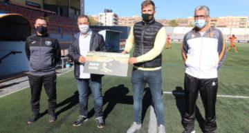 Regresó el fútbol regional y base de competición a la Comunitat Valenciana siete meses después