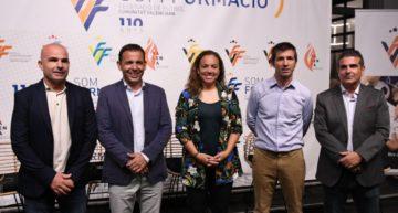 El lunes 5 se celebra la II Apertura de Temporada del Comité d'Entrenadors de la FFCV
