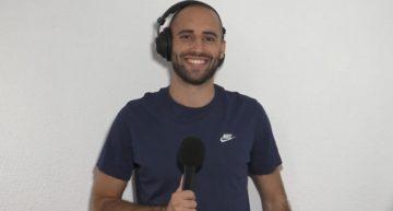 'Watch Parties' en Twitch con el deporte como excusa: el periodista Nahuel Miranda lanza su canal para unir deporte y análisis