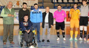 El IV Trofeo Juan Beteta se celebrará en Alzira con un encuentro amistoso ante el Segorbe