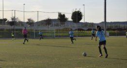 Últimas probaturas de pretemporada para los equipos femeninos del Ciutat de Xàtiva