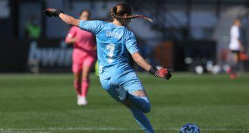 Enith Salón: 'Tenemos que mejorar los números de la pasada temporada y disfrutar en el campo'