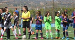 Circular 21 de la temporada 20-21: normas reguladoras de las competiciones Valenta de fútbol femenino base
