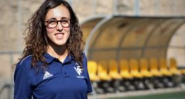 La exjugadora Alicia Moreno es la nueva seleccionadora Valenta Sub-15