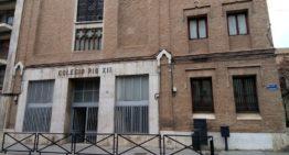 Convenio entre Colegio Pío XII y Atlético del Turia