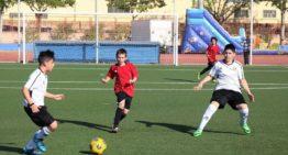 Pistoletazo de salida al fútbol-8 de la Comunitat Valenciana el próximo 31 de octubre