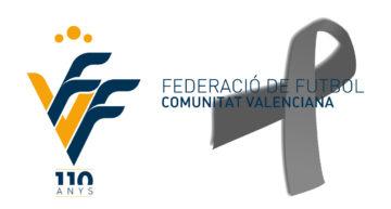 Luto por el fallecimiento del exempleado de la FFCV Antonio Jorge Villarroya