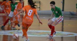 El fútsal femenino sale reforzado en la Comunitat Valenciana gracias a Valenta