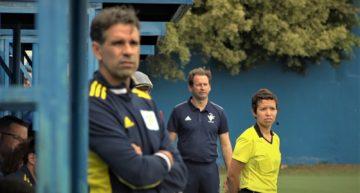 Todo el cuerpo técnico de la Selecció Valenciana masculina seguirá en la temporada 20-21