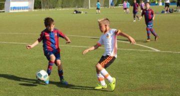 La Conselleria de Sanitat recula: se mantendrá la actividad de deporte base 'con normalidad'