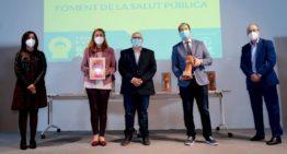 La FVMP otorga a Aldaia el 'Premio al Buen Gobierno Municipal' por su cuidado de las personas mayores