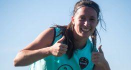 La granota Eva Navarro supera la covid-19 y ya está lista para volver: 'Me siento muchísimo más fuerte de mente'