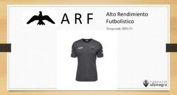 La Fundació Albinegra del CD Castellón anuncia su área de Alto Rendimiento Futbolístico