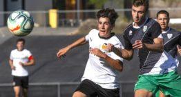 Resumen Liga Nacional Juvenil (Jornada 1): Villarreal y Vilamarxant, dominio amarillo tras los primeros partidos