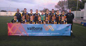 El encomiable esfuerzo del Atlético Nazaret por llevar el fútbol a sus familias en el primer fin de semana de puerta cerrada