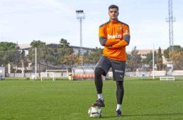"""La historia de Marc Ferris (VCF Mestalla): """"Volver a jugar tras tres lesiones graves de rodilla es una sensación inexplicable"""""""