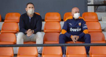 Luis Martínez y Marco Otero pasan revista al arranque de temporada 20-21 en la Academia VCF